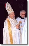 Cardinal Daoud, The Marian Movement of Priests