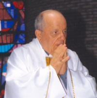 Fr Gobbi, The Marian Movement of Priests